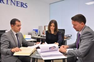 Asesores en materia Fiscal, Laboral y Contable