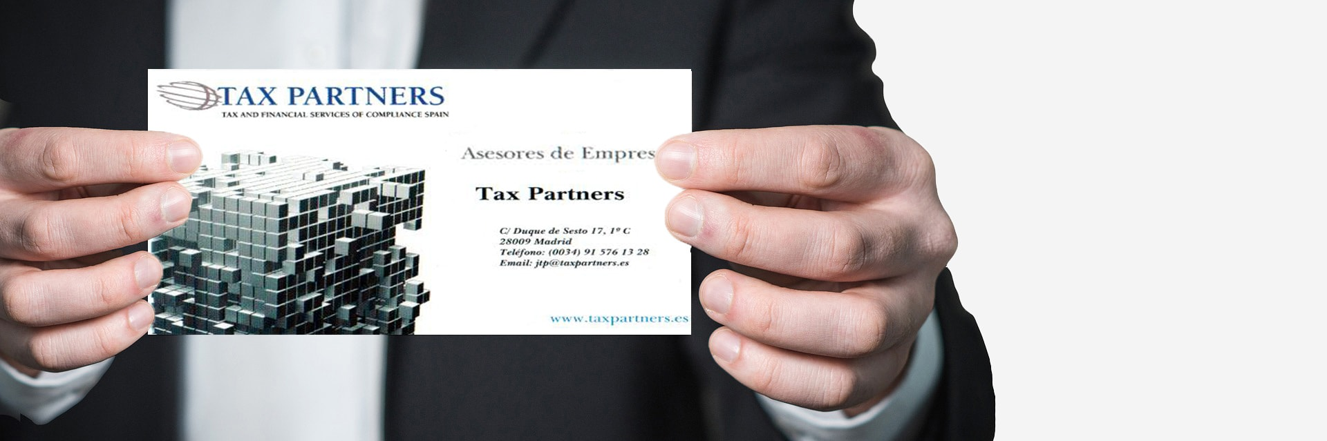 contacto tax partners